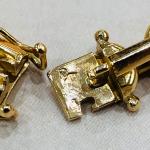 Bracelet chaîne d'encre