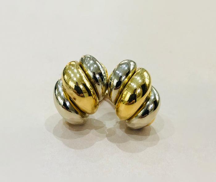 Boucles d'Oreilles Van Cleef & Arpels